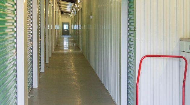 Mill Creek Self Storage | Walla Walla Self Storage
